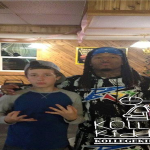 Montana of 300 Pays Respects To Fan Who Was Found Hung