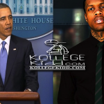 Lil Durk Wants President Obama To Fund Community Centers In Chicago