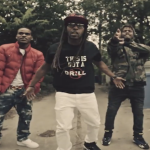 Duke Da Beast, P. Plus and Rome Can't Be Told Sh*t In A Fly Visual