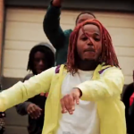Reggie Baybee Is Geeked In 'Booted Up' Music Video