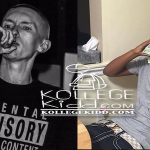Slim Jesus Says Chief Keef and Lil Herb Are Two Of His 'Top 5 Rappers Dead Or Alive'
