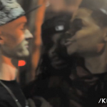 Slim Jesus Caught Lackin By Chiraq Goons At A3C In ATL