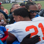Snoop Dogg's Son Reveals He Only Played Football To Please Father