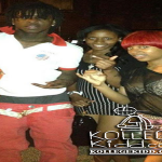 Chief Keef Calls Out Gold Diggers In 'Bih'
