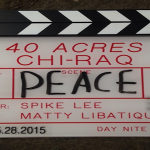 Spike Lee's 'Chi-Raq' Film To Premier On Dec. 4