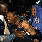 Stephon Marbury Accuses Michael Jordan Of Robbing The Hood: Kids Dying For Air Jordans