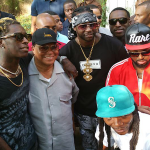 Young Thug Apologizes To Louie Farrakhan For Missing 20th Anniversary Of Million Man March: Justice Or Else