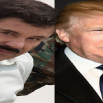 El Chapo Allegedly Offering 100 Million 'Dead Or Alive' Bounty On Donald Trump