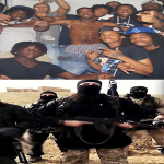 Lil Reese Issues Message To ISIS After Learning Chiraq Is On Hit List