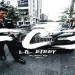 Lil Bibby Bets His Life 'Free Crack 3' Will Be A Classic