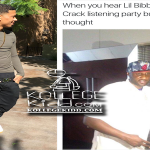 Lil Bibby Reacts To Disrespectful 'Free Crack 3' Meme Featuring Lamar Odom and DMX
