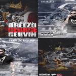 600Breezy Announces 'Breezo George Gervin: Iceman Edition'