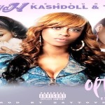 Chella H- 'Options (Remix)' Featuring Kash Doll and Trina