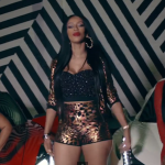 Chella H Drops 'Options (Remix)' Music Video Featuring Kash Doll and Trina