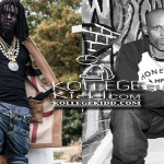 Chief Keef Says He Smashed DMX's Baby Mama In 'Walnuts'