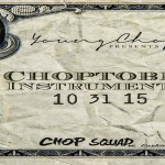 Chief Keef's Hit Instrumentals Featured In Young Chop's 'Choptober'