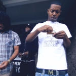 S.Dot Got A Hotty Twerking In The Trap In 'In Dis House' Music Video