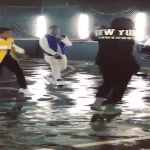 Lil Durk and Dej Loaf Get Extra Close During 'My Beyonce' Video Shoot