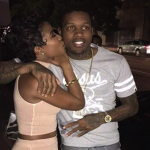 Lil Durk Gets Loving Kiss From Dej Loaf, Calls Her His 'Woman Crush Everyday'