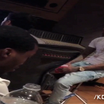 Meek Mill Previews New Song With Lil Durk: On My Way To Link Up In Chicago With My N*gga Durk