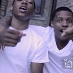 RondoNumbaNine Calls Lil Durk To Say He's Getting Out Of Prison Soon