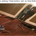 Chief Keef's 'Faneto' Causes Fans To Put Hole In The Floor During Party