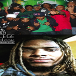 FBG Clout Boyz React To Fetty Wap Rapping Tooka Line In Chief Keef's 'Earned It'