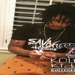 Fredo Santana Drops New Merch On SSR Website