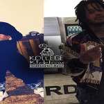 Fredo Santana Dropping Mixtape With Tarentino Of 808 Mafia