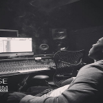 Lil Herb Back In The Studio After Dropping 'Ballin Like I'm Kobe'