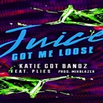 Katie Got Bandz and Plies Get Freaky In 'Juice Got Me Loose'