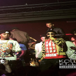 Migos Have QC Chain Snatcher Escorted Out OF D.C. Club