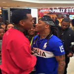 Montana of 300 Hints Unreleased Music With Kevin Gates