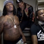OBlock Ocho, Lil Varney and Chief Wuk- 'Since A Youngin' Music Video