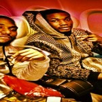 Meek Mill's Associate Omelly Warns Haters To 'Stop Playing' With The Dreamchasers