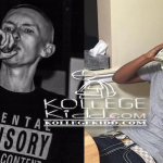 Lil Herb Says He Respects Slim Jesus