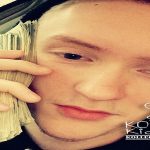 Slim Jesus Burns Record Contract