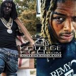Chief Keef and Fetty Wap Prep Joint Project 'Gloin To The Zoo'