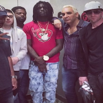 Chief Keef Recorded 70 New Songs With FilmOn, Alki David Reveals
