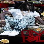 Chief Keef Reveals Tracklist To 'Finally Rollin 2'