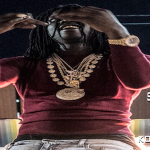 Chief Keef Calls Out Copycats