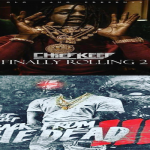 Chief Keef Dropping 'Finally Rollin 2' and 'Back From The Dead 3' In November
