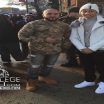 Exclusive773 Holds 3rd Annual Turkey Drive In South Side Chicago