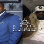 50 Cent's Baby Mama Says Rick Ross Lied About Son Applying For MMG Internship