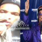 Chiraq Rapper 600Breezy Reacts To Spike Lee's Rant About Savages On Sway In The Morning