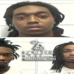 Migos' TakeOff and Quavo Take Plea Deals In Drug Case