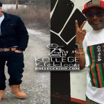 Lil Bibby Thinks Spike Lee Tried To Capitalize Off 'Chiraq' Name