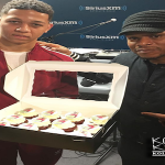 Lil Bibby Celebrates High School Graduation With Sway