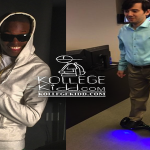 Millionaire Arrested Days After Announcing Plans To Bond Out Bobby Shmurda