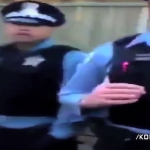 Chiraq Teen Disses The Chicago Police To Their Face: 'F*ck You'